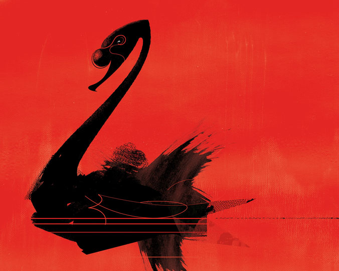 Lars Rehnberg | Self promotion calendar