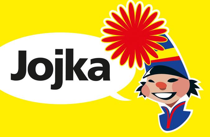 Lars Rehnberg | Jojka Character